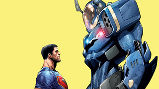 Illustration for article titled The Identity Of DC's New Batman May Have Been Discovered
