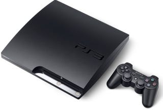 Illustration for article titled Is There A 250GB PS3 Slim As Well?