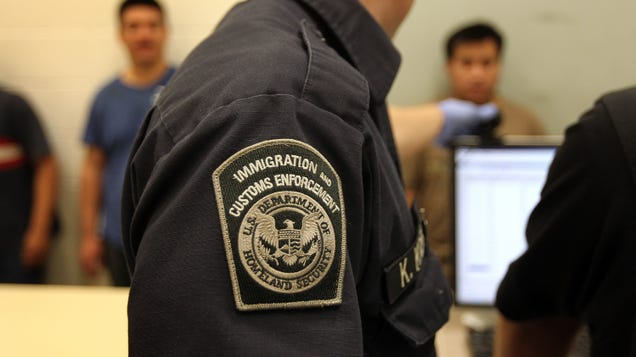 ICE Threatens International Students With  Immigration Consequences  if Schools Go Online-Only