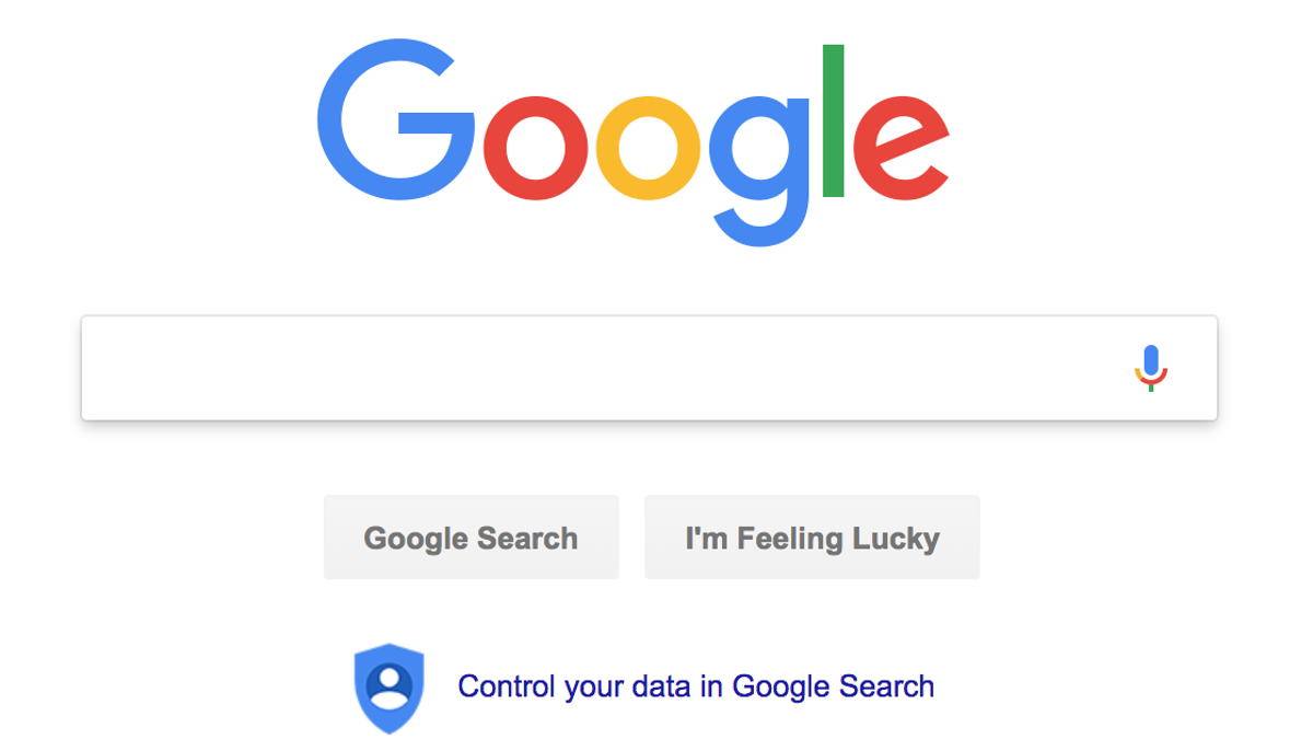 How to Clear Your Search History Off of Google's Servers