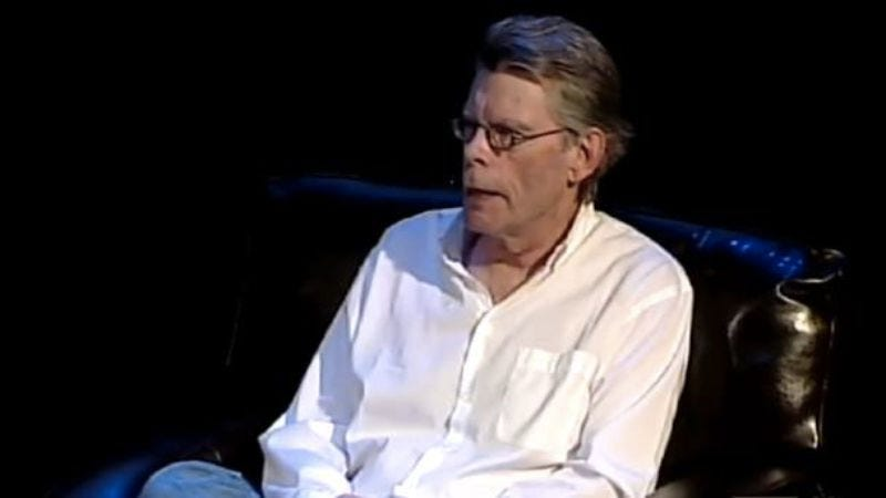 Illustration for article titled Stephen King, Sally Field, and Jhumpa Lahiri to receive National Medal Of Arts