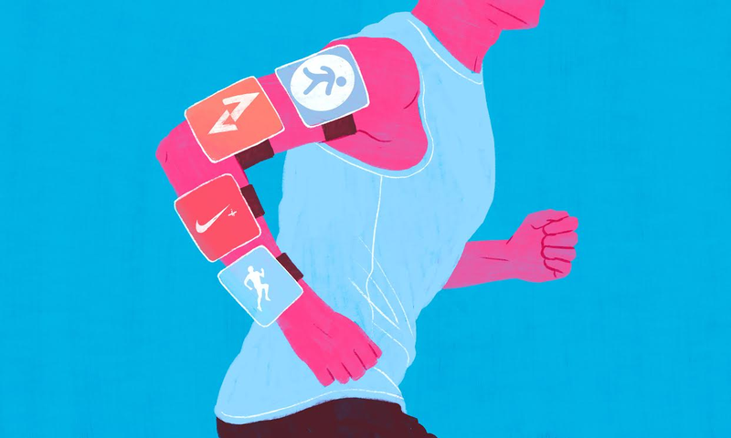 Illustration for article titled What's the Difference Between All These Running Apps?