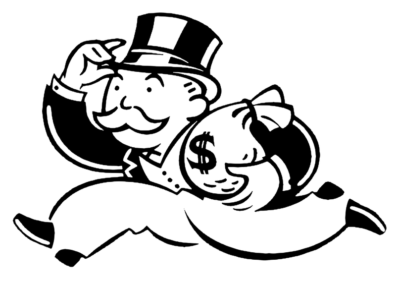 Illustration for article titled Monopoly Monopolies, Ranked