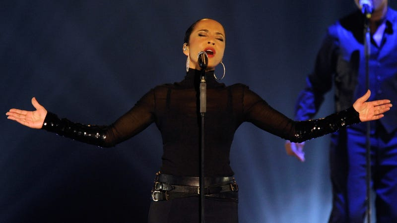 Illustration for article titled Sade's First New Song in Seven Years Is...Only Okay