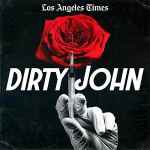 Illustration for article titled Dirty John