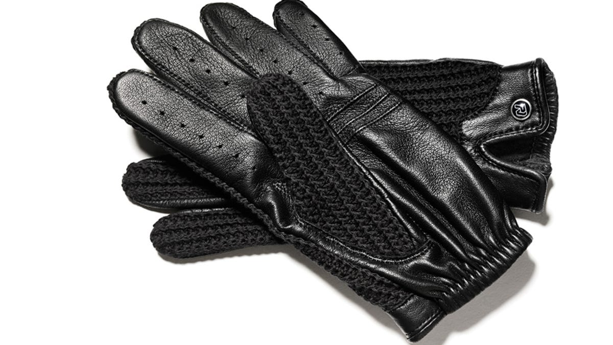 These Stringback Driving Gloves Make You Feel Like A S Racer - Alfa romeo driving gloves