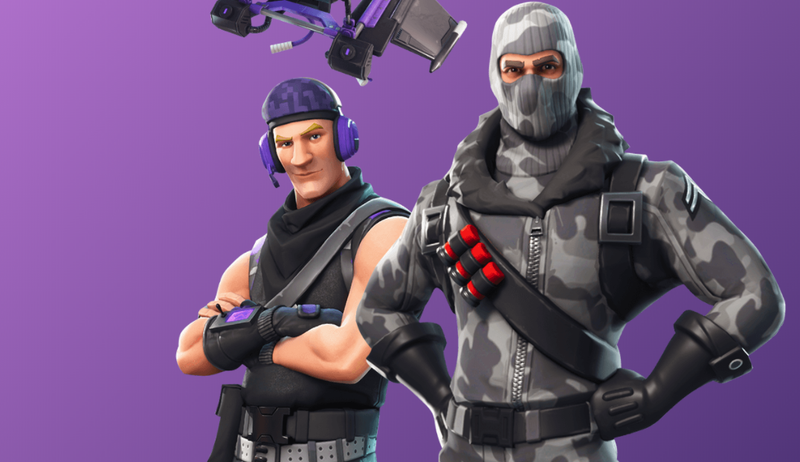 twitch prime fortnite skins are getting resold on ebay