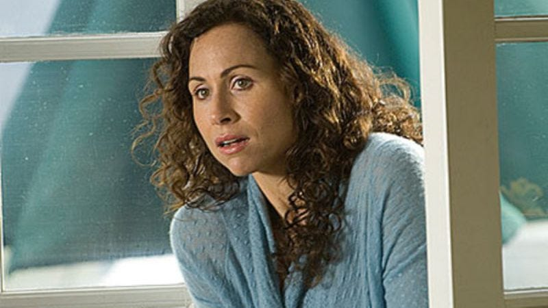 Illustration for article titled Minnie Driver will star in that TV version of About A Boy for NBC