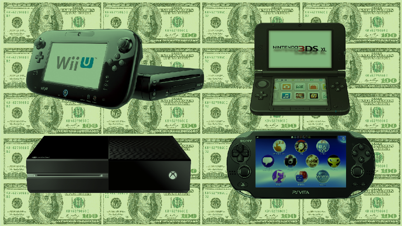 Illustration for article titled When Is A Console Worth Buying?