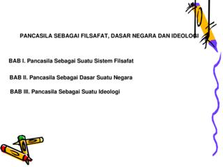 Illustration for article titled Kedudukan Dan Fungsi Pancasila Pdf Download