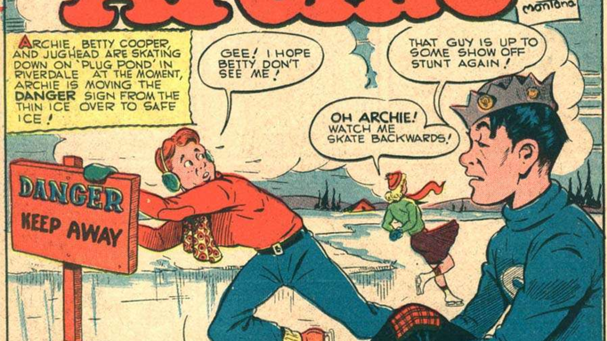 After 75 Years Of Archie Comics Jughead Is The Hero 2016 Needs