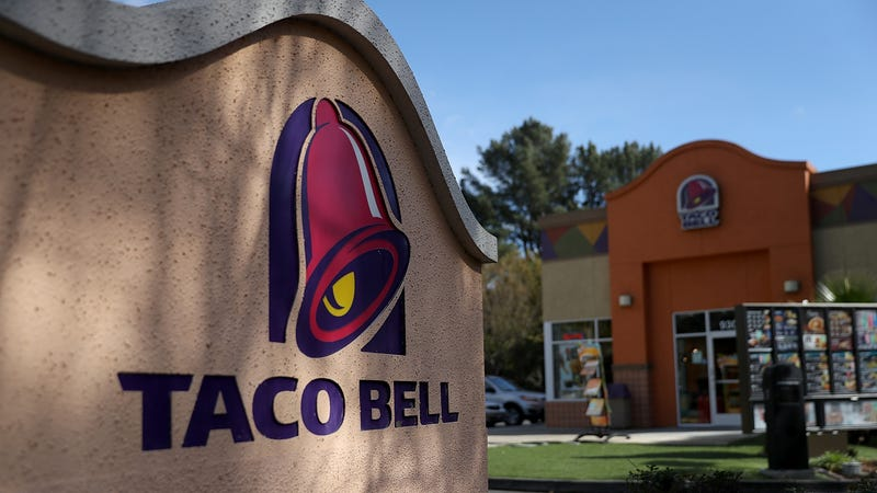 Illustration for article titled Are You Aware That Taco Bell Was Named After a Man Named Glen Bell, Not After a Literal Bell?