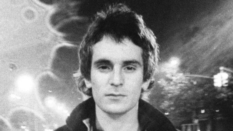 Illustration for article titled New Alex Chilton bio brings the facts, forgets the heart