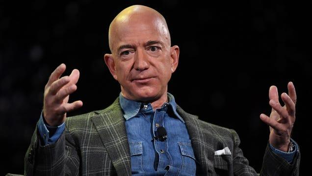 Bleak: Amazon Is a Pharmacy Now