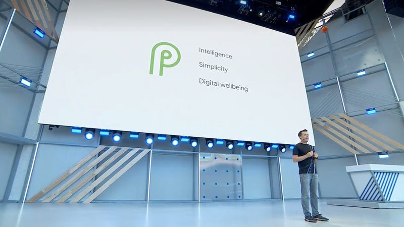 Illustration for article titled How to Try the Android P Public Beta Right Now