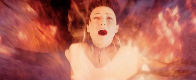 In Dark Phoenix s Final Trailer, Jean Grey Is Singing Her Swansong