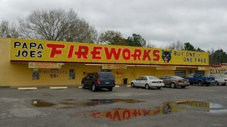 Cheap Fireworks, Ranked