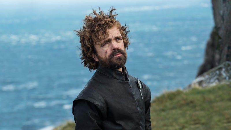 El actor Peter Dinklage interpreta a Tyrion Lannister. Imagen: HBO