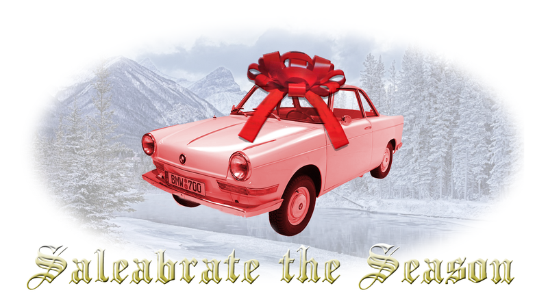 Illustration for article titled Your Guide To The Major Automotive Holidays Of The Season