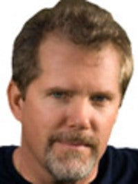 Shawn Keller