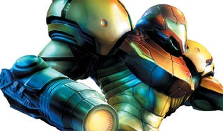Illustration for article titled New Metroid Game Announced: Metroid Other M
