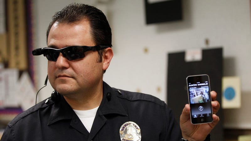 Illustration for article titled Cops Have No Right to Be Angry About the iPhone's New Encryption