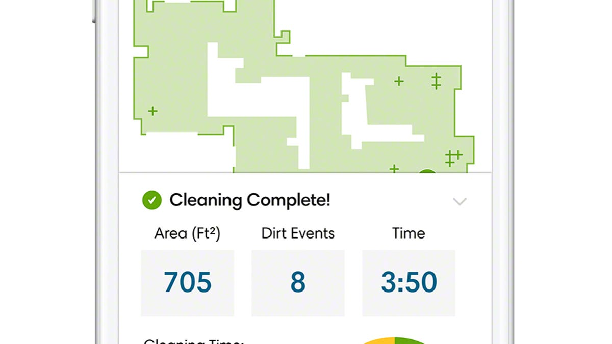 Tell Your Roomba to Stop Sharing a Map of Your Home [Updated]