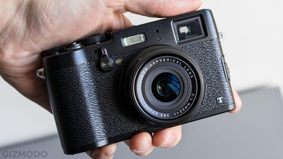 Field Test Fujifilms X100t Is The Most Amazing Camera Id Never Buy Fujifilm X100s Iphone 5 Custom Hard Case
