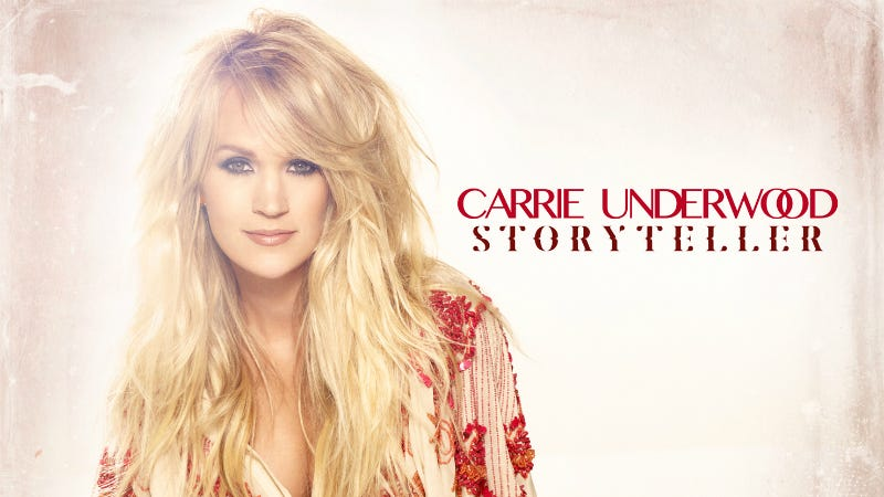 Illustration for article titled Rejected Titles for Carrie Underwood's New Single 'What I Never Knew I Always Wanted'