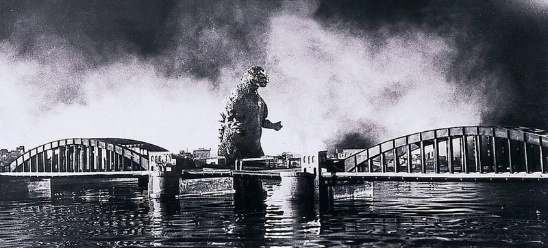 Illustration for article titled Five Biggest Challenges Facing the 2014 Godzilla Film