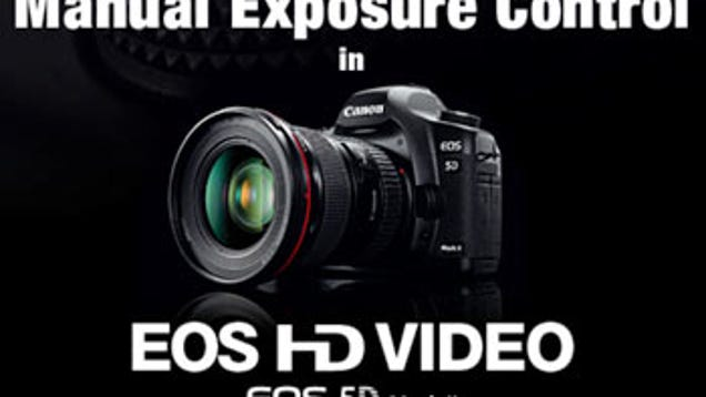 Canon 5d Mark Ii Firmware Update Available Now