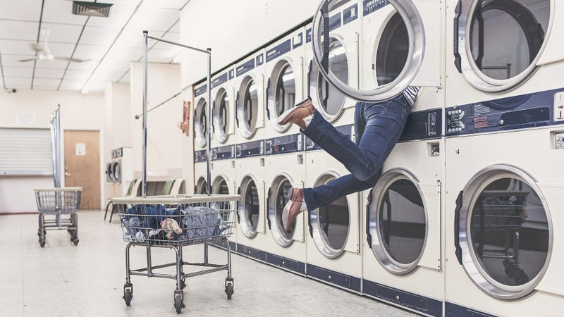 How to Do Laundry Without Making the Environment Worse