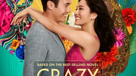 Crazy Rich Asians Has So Much Rom Com Razzle Dazzle It Practically Sings