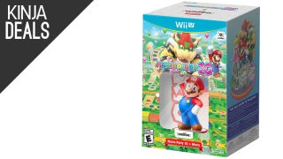 Illustration for article titled Mario Party 10 is Already Discounted