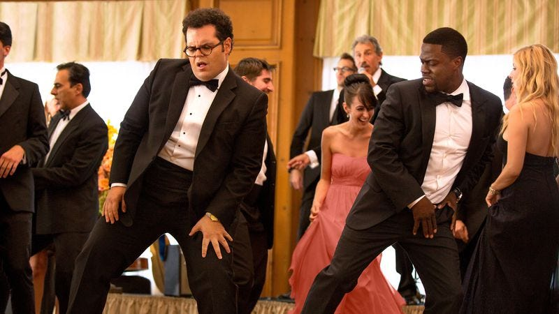 The Wedding Ringer Is A 100 Minute Gay Joke Masquerading As