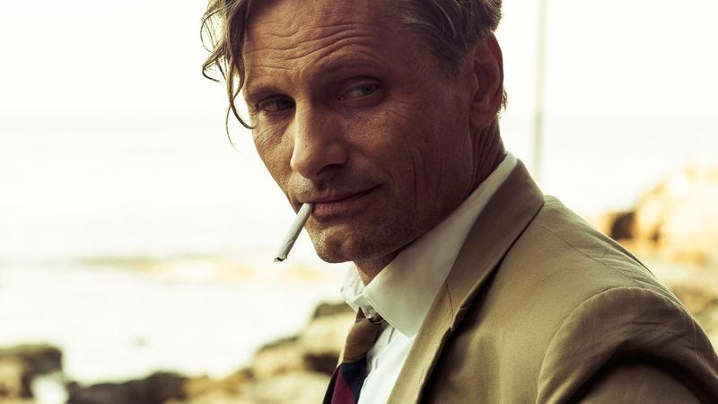 Illustration for article titled Viggo Mortensen is a cornered con man in The Two Faces Of January