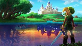 Illustration for article titled Netflix planea crear una serie basada en The Legend of Zelda