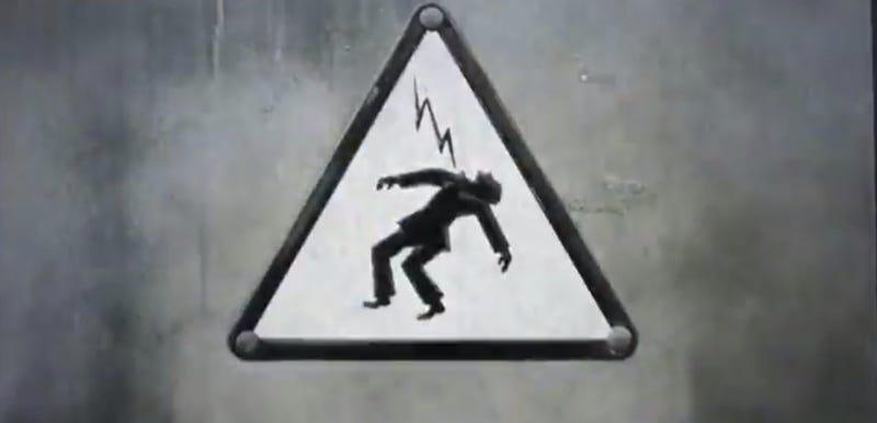 Illustration for article titled David Lynch készül valamire vagy csak a bolondját járatja velünk UPDATE!