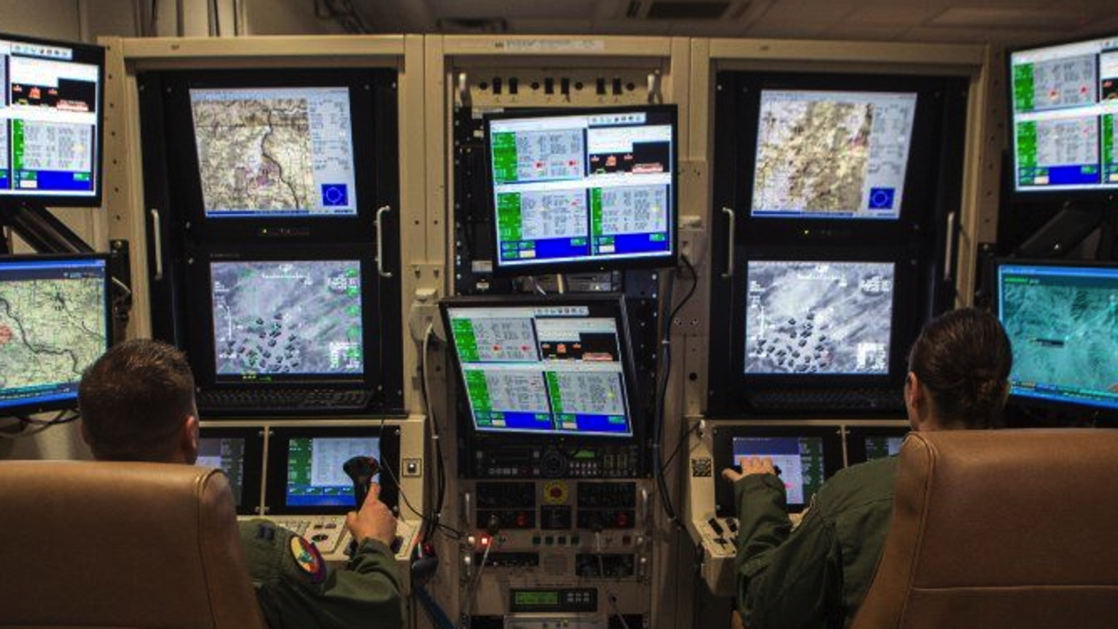Psychologists Propose Horrifying Solution to PTSD in Drone Operators