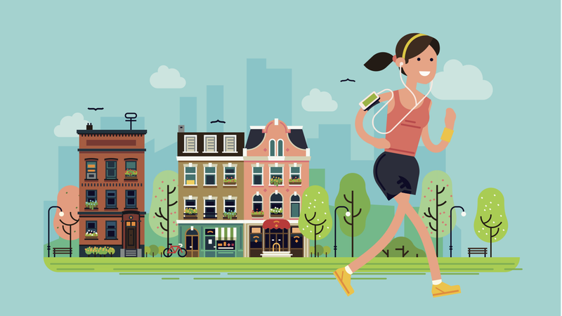 Illustration for article titled A Step-by-Step Guide to Tempo Runs