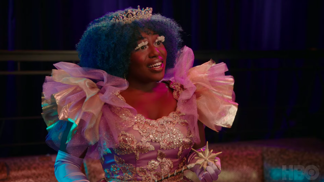 A Black Lady Sketch Show s Fairy Auntmother Reveals an Inevitable Truth