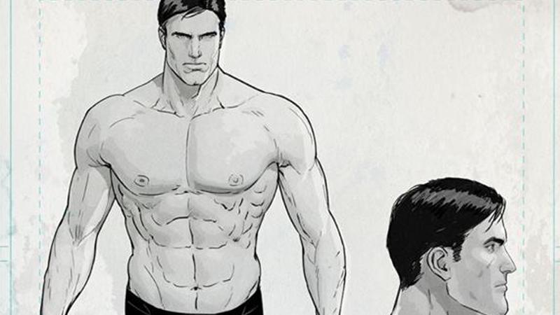 Illustration for article titled Of Course Batman Wears Batman-Branded Underwear