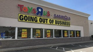 Illustration for article titled Toys R Us Could Return to the US by Christmas