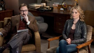 Illustration for article titled This Week's TV: John Hodgman is your brand new therapist. Plus 7 Huge Season Finales!