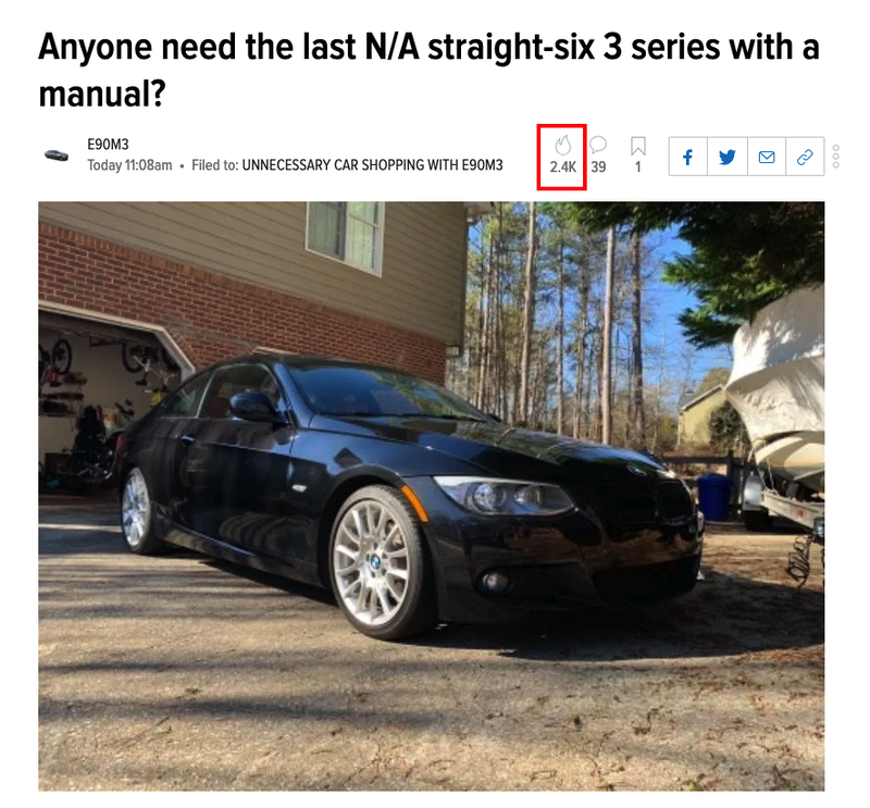 """Illustration for article titled Did """"Unnecessary car shopping"""" become popular?"""