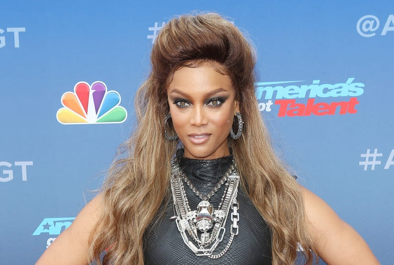 Illustration for article titled 'Natural Beauty Is Unfair': Tyra Banks Gets Real About