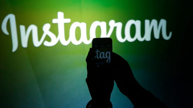 Instagram Is Reportedly Pivoting to Hour-Long Video