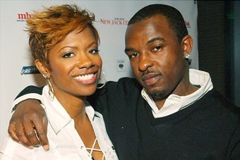 Illustration for article titled Real Housewives Of Atlanta's Kandi Burruss' Former Fiance Killed In Night Club Fight