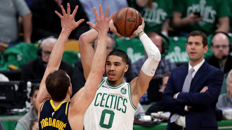 Let Us Hope Jayson Tatum Has Won His Long Battle Against Kobe Brain
