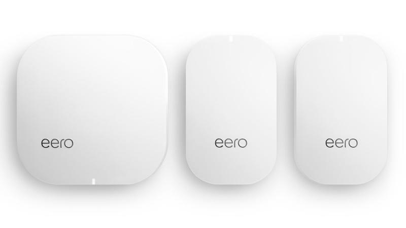 Eero Home Wi-Fi System | $300 | Amazon